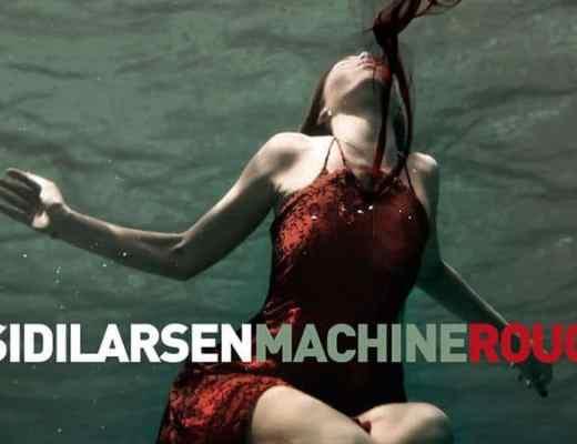 Critique Sidilarsen Machine rouge 2011