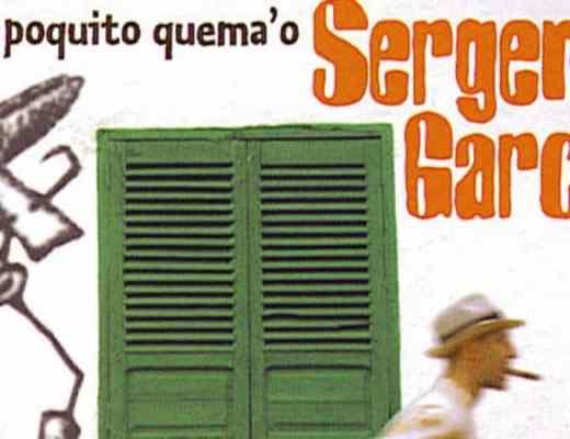 titre acabar mal sergent garcia 1999