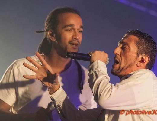 Dub Inc' Festival de la Meuh Folle 2017 Photolive30