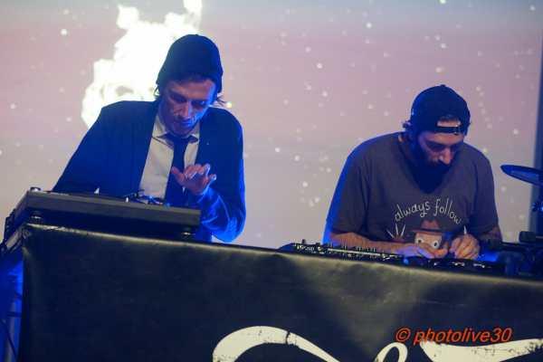 Smokey Joe & The Kid Festival de la Meuh Folle 2017 Alès Photolive30