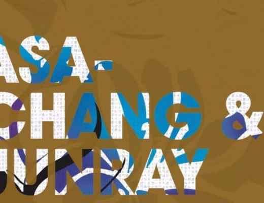 """Asa-Chang & Junray """"Hana"""""""