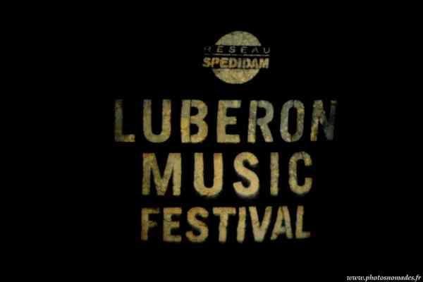 Luberon Music Festival 2017: le site, les festivaliers & autres - 25-27.05 Photos Nomades