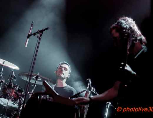 Alpha du Centaure We Can Be Heroes Perpignan 1er juillet 2017 Nîmes Photolive30