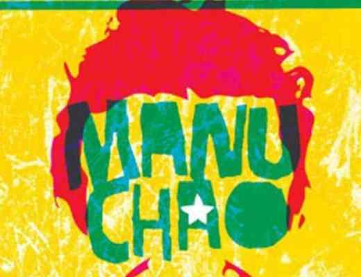 Manu Chao chante contre Monsanto