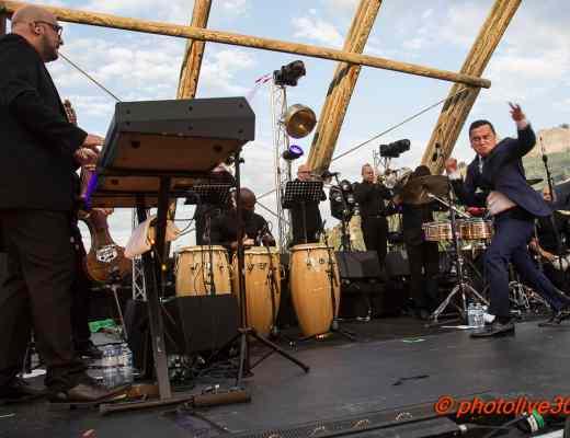 Yuri Buenaventura Crussol Festival 2017 Photolive30