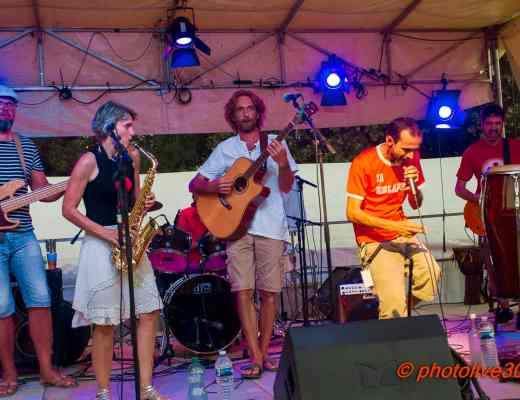 Manyfeste Festival les Rocktambules 2017 Rousson Photolive30