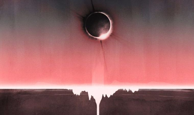 Mogwai Every country's sun critique 2017