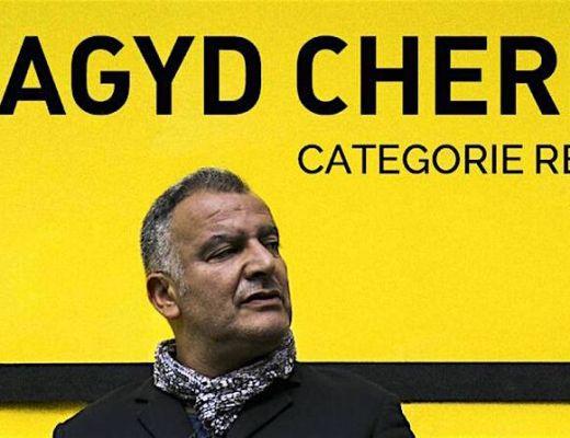 Magyd Cherfi Les filles d'en face 2017