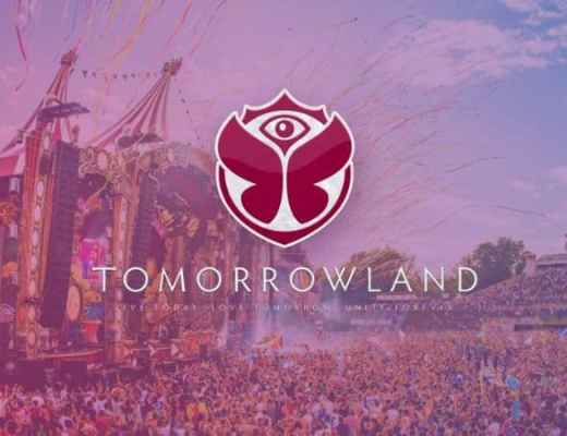Subventions Tomorrowland laurent wauquiez