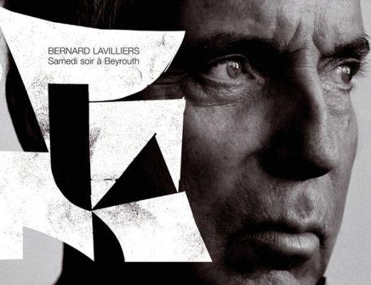 Bernard Lavilliers Bosse Samedi soir à Beyrouth 2008 clip