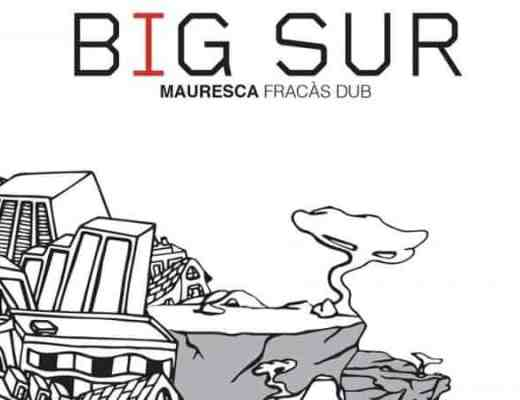 nouvel album mauresca 2018 big sur