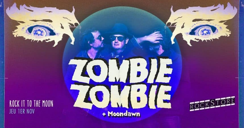 invitations zombie zombie 1er novembre 2018 montpellier