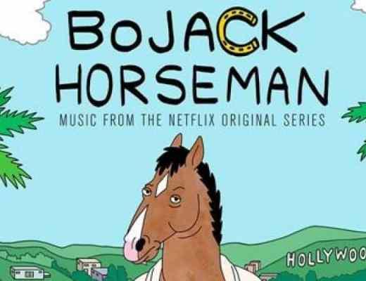 Générique Bojack Horseman Patrick Carney