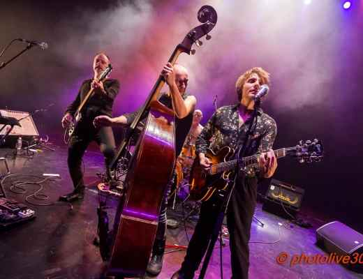 concert Bancal Chéri Jacou Festival des Nuits du Chat 2018