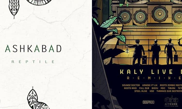 chronique kaly live remixed 12 novembre 2018