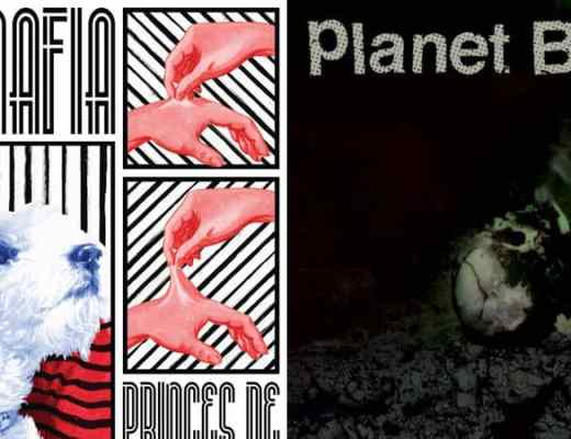 chronique planet b album planet b 2018