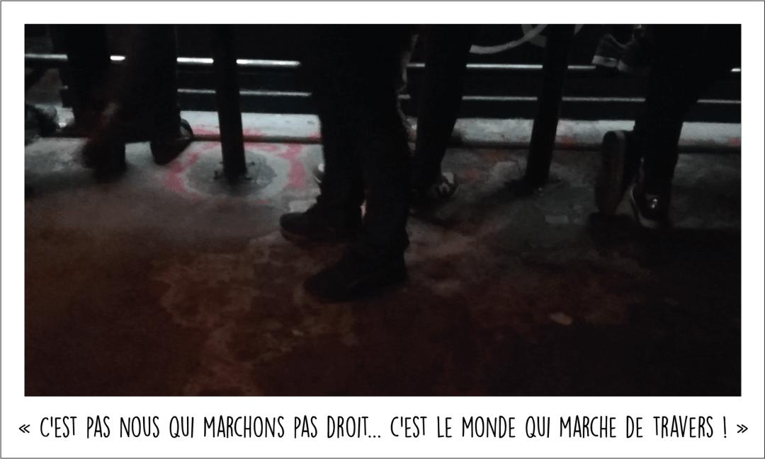La rue ketanou antirouille montpellier 16 février 2019 concert photos