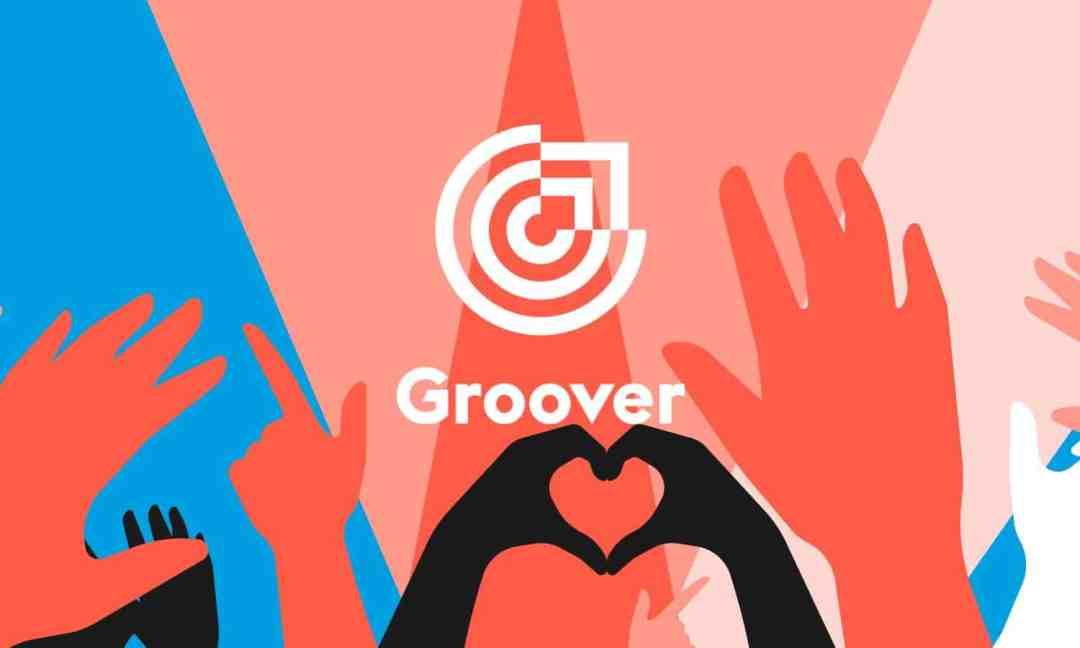 Groover influenceur Le Musicodrome