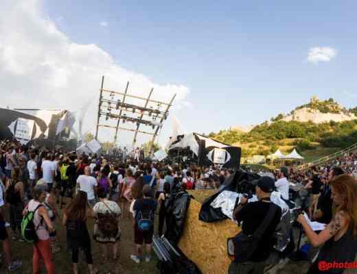 L.E.J. Crussol Festival 2019 Saint Péray Photolive30