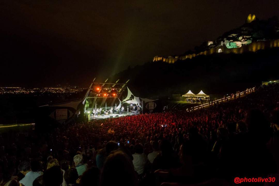 Ambiance Crussol Festival 2019 Saint Péray Photolive30