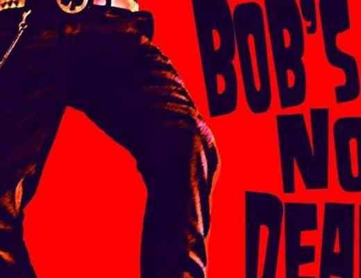 bob's not dead chic ouf album 2019