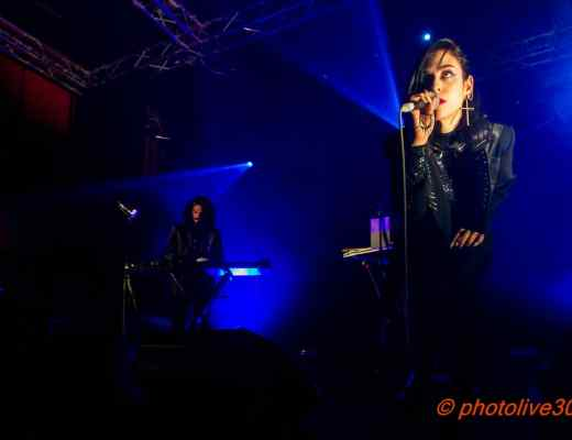 photos denuit concert nimes 2020