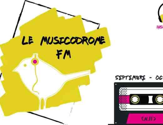 playlist sorties musique automne 2020