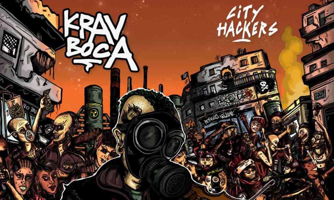 chronique krav boca city hackers