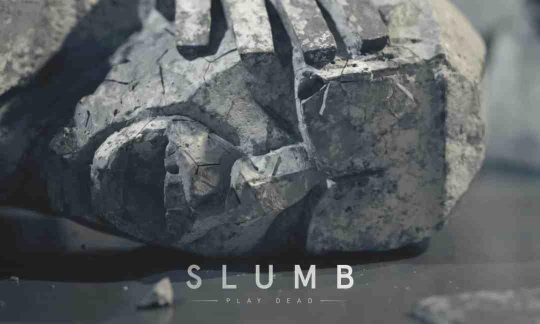 chronique slumb play dead 2021
