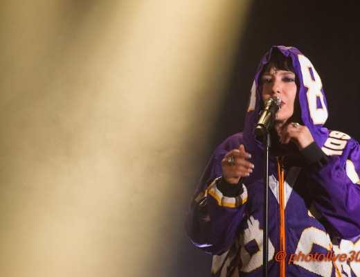 photos karimouche concert victoire 2 montpellier 14 octobre 2021