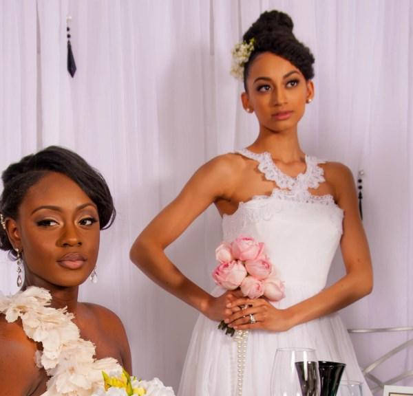 Photography Credit:  Black Tie Wedding Photography