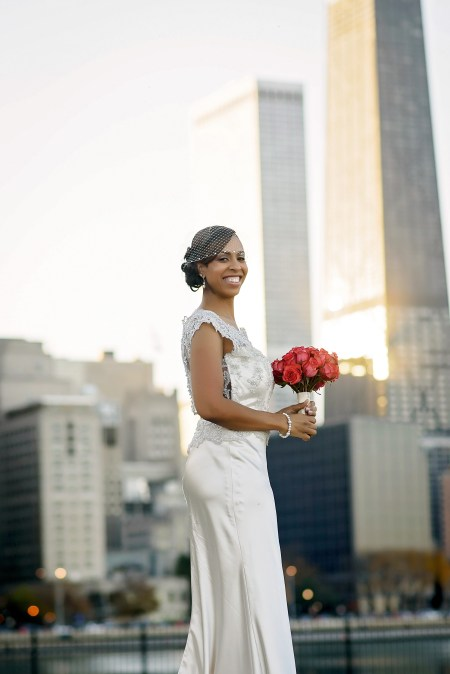 Black Bride Chicago