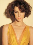 Jenna Malone as Calisa Fulbert