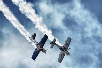 Red Bull Air Race, Budapest