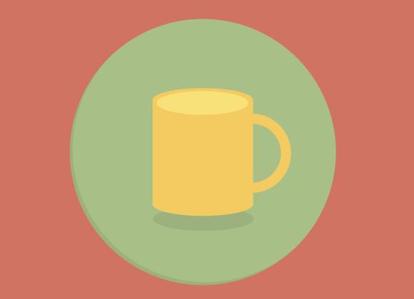 Coffee jQuery
