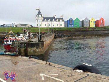 Ferry John o'Groats - Orkney