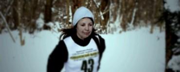 Romashkovo ski race