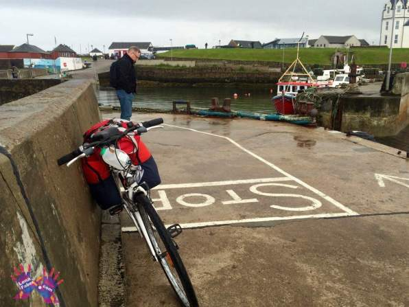 "Ferry John o""Groats to Burwick"