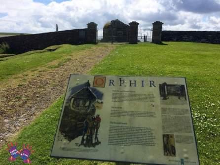 Orphir, Orkney