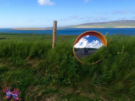 West Mainland, Orkney