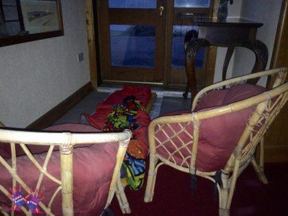 Barony Hotel, Birsay, Orkney