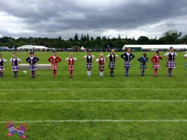 The Inverness Highland Games