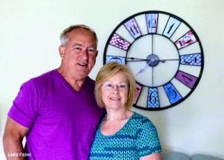 Theresa and Rick, Ashland