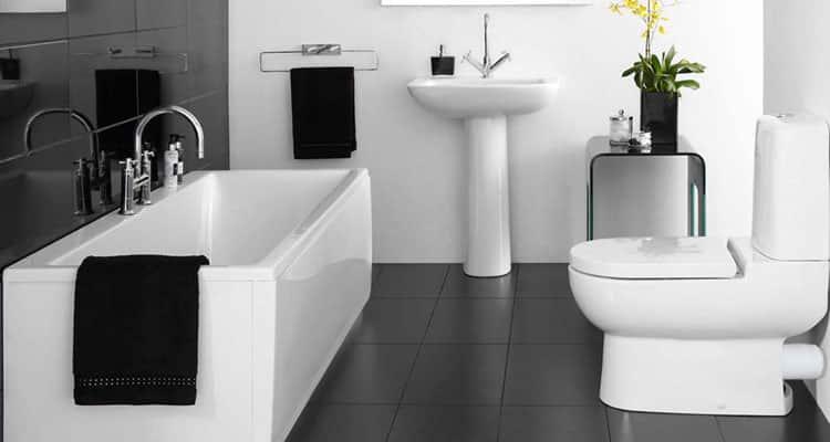 Nieuwe Badkamer Poetsen : Nieuwe badkamer poetsen u devolonter