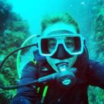 Tarsiers, spiders & sea turtles – the perks of island life