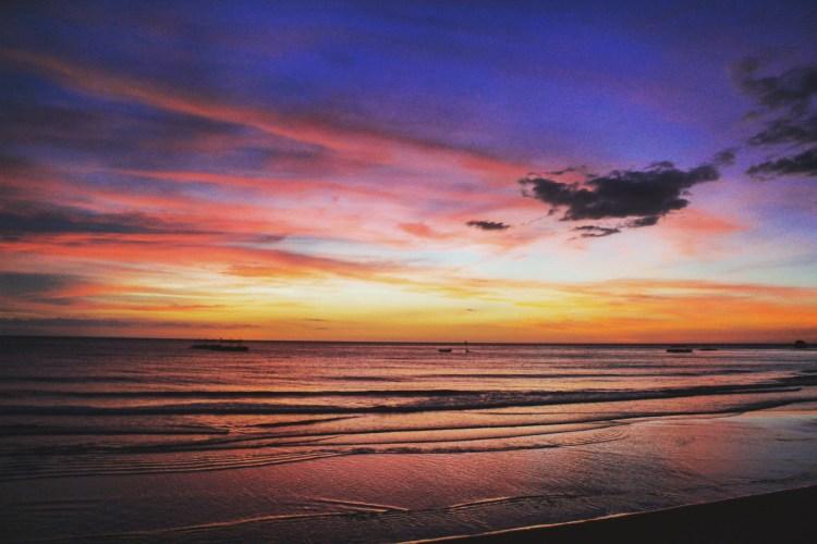 Siquijor Sunset