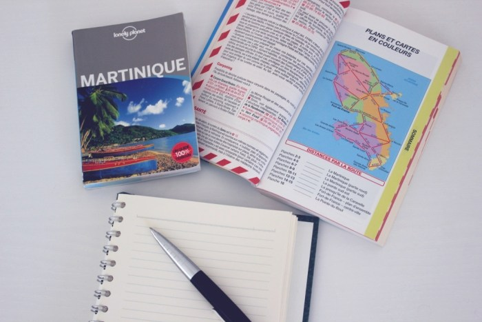 Travel Highlights Martinique