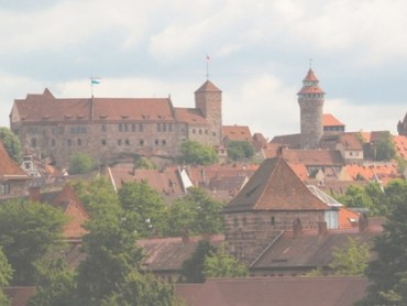 Budget Travel Guide: Experience Nuremberg In 2 Days