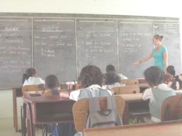 6 Kick-Ass Benefits Of Teaching Abroad