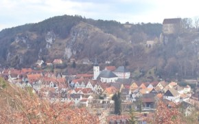 Ways To Explore Franconian Switzerland